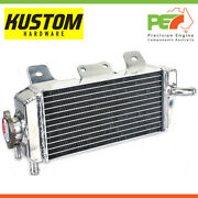 New Kustom Hardware Radiator-right For Gas-gas Ec200 Ohlins 200cc And03902-06
