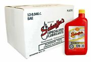 Schaeffer 44954 02839 Sae 10w30 Wt. Engine Oil Semi Synthetic 7000 Case Of 12