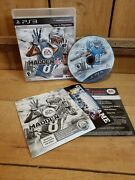 Madden Nfl 13 - Playstation 3 Ps3 Game - Complete