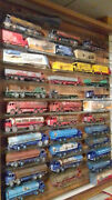 Dinky Toys Foden And Guy Collection All Bought As Dinky Art Over 20 Years
