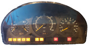 1999-2003 Mercedes Benz Ml320/ml340 Used Dashboard Instrument Cluster For Sale