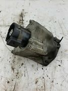 Mercedes - Egr Valve And Housing - Used - A906 142 19