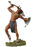 Black Hawk Bh114 Custerand039s Last Stand Sioux Indian Wounded 1/32 Free Ship