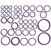 1321301 Gpd A/c Ac O-ring And Gasket Seal Kit New For Mercedes Vw Beetle Jetta