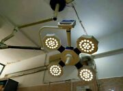 Led Ot Surgical Light Operation Theater Ledand039s Light Uv And Ir Rays Protects Star