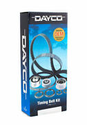 Dayco Timing Belt Cam Waterpump Kit For Audi Allroad Quattro 02/01-12/06 2.7 Are