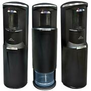 Crystal Mountain Hot And Cold Water Dispenser