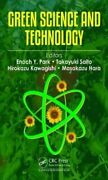 Green Science And Technology By Enoch Y. Park 9780367415136   Brand New