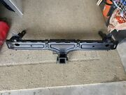 Bt4z-19d520-a Ford Edge Lincoln Mkx Trailer Hitch 2011 To 2014 Oem Genuine