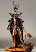Sideshow Sauron Statue Figure 1/4 The Lord Of The Ring