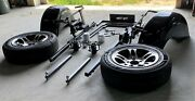 Call First And Read Item For Info Universal Motorcycle Trike Kit 11 Years Exp