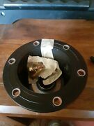 Cr1612 Skf Scotseal Hubcap 6-bolt Fits Commercial Truck/trailer. Preowned.