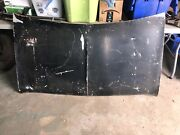 1971 1972 1973 1974 Plymouth Duster Dodge Demon A-body Trunk Lid Deck Lid