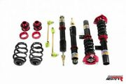 Meisterr Gt1 Coilovers For Seat Leon Mk2 1p 05-02