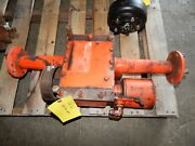 Case 222 Garden Tractor- Hydro Transmission Assembly