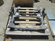 Maserati 4200 Coupe/spider Front Engine Cradle/ Underframe Assy P/n 67650500