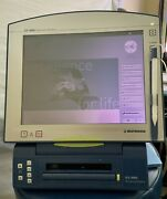 Biotronik Ics 3000 Pacemaker Tester Docking Pgh Head Cables Manual Case