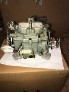 1970 7040509 Chevrolet 396 402 Quadrajet Carburetor Original Dtd 0285