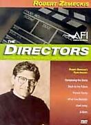 Directors Series The - Robert Zemeckis Dvd 2001 Brand New Sealed