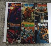 Spawn 1992 2 To 12 Comp. +33 More Spawnsalso 42 More Spawn Related Nm- 75 Bks