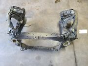 2008 2009 2010 2011 Honda Accord Coupe Front Vehicle Section Assembly Oem 1256