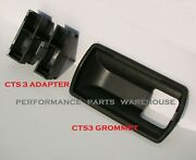 Edge Cts3 Dash Mount Grommet And Pod Adapter Only - Chevy Ford Dodge Gmc