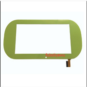 New 7 Inch Touch Screen Digitizer For Ematic Pbs Kids Dmpbsdm24 Tablet Pc F8