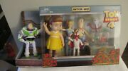 Disney Toy Story 4 Antique Shop Adventure 8 Pack Pixar Collectible New In Box