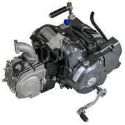 Motorcycle Semi Auto Electric Engine Xr50 Crf50 70 Ssr 110 Ct70 St70 Pit Bike