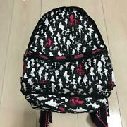 Lesportsac X Barbie Collaboration Product Backpack 27 X 37 X 11cm