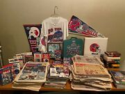 The Buffalo Bills Unbelievable Super Bowl Years One Of A Kind Collection