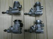K .21 Engines And Parts Made By Gennadiy Kalistratov Russia