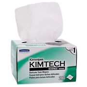Kim Wipes Disposable Cloth Task Wipes Lint Free 4.5 X 8.5 34155 16800 Ct