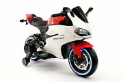 New Motorcycles Style 12v Electric Kids Ride-on Motorcycle Toy 2021 Model