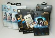 New Lifeproof Cases For Samsung And Iphone Nuud And Fre