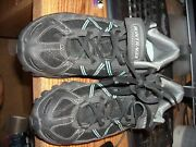 Bontrager Ssr Womenand039s Ssr Us Size 8.5 Mountain Cycling Shoes Black Inform Nice