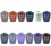 Opi Muse Of Milan Collection Fall 2020 Gelcolor Gel Polish - Choose - 0.5 Oz
