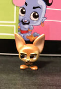 Disney Doorables Finnick Limited Edition Le - Us Seller - 2065 Rare No Card