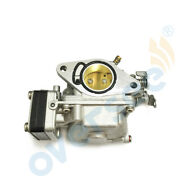 Carburetor 3g2-03100-2 For 2-str Tohatsu Nissan 9.9hp 15hp 18hp M Outboard Motor