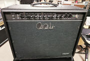 Prs Paul Reed Smith Archon Guitar Combo Amplifier 50 Watts 1x12 6l6 Or El84s