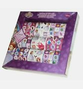 Disney Sofia The First 1000 Stickers By The Roll Party Favor Supplies Crafts New