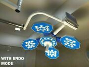 Led Or Lamp Surgical Operation Theater Led Light Maximum Diameter Of Dome 72 Cm