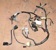 Honda 30 Hp Bf30d Engine Cable Assembly Pn 32520-zw2-f10 Fits 2004-2006