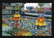 Photo Of Glass Dime Toss Game, Seaside Heights, New Jersey 1978 D4