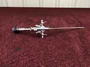 R. Wolf 0 Panoview Plus Autoclave 8792-401 Hysteroscope A4-2
