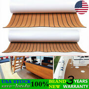 94and039and039x47and039and039/106and039and039x35 Eva Foam Teak Sheet For Marine Floor Boat Decking Yacht 6mm