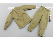 Uniform B For Alert Line Al100029 Wwii Soviet Red Army Combat Engineer 1/6 12and039and039