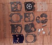 Walbro Wat Carburetor Repair Kit For Poulan And Stihl Chainsaw New Complete