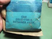 Nos Ford D5uz-1190-a Front Wheel Grease Retainer 1975-79 F/e 250 350