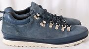 Gourmet Nfn Tredici Athletic Casual Hiking Fashion Sneakers Shoes Men's Us 10
